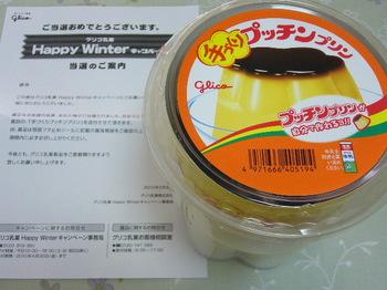 20100329 グリコ乳業 手づくりプッチンプリン.JPG