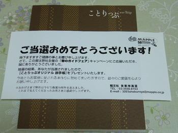 20100620 昭文社 ことりっぷオリジナル旅手帳.JPG