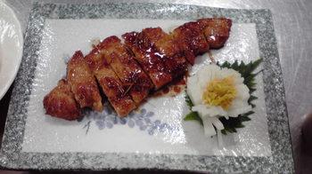 20111025 豚肉の生姜焼き.jpg