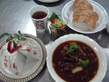 20111206 コープさっぽろ×ハウス食品 クリスマスクッキングスクール.jpg
