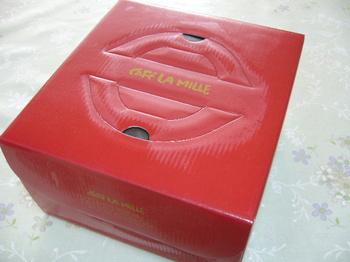 20111221 イトーヨーカドー X'masケーキ外箱.JPG